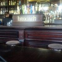 Photo taken at Brocach Irish Pub by Randy K. on 7/18/2012