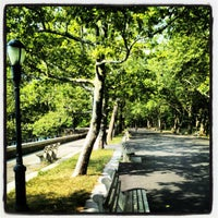 Photo prise au Riverside Park par Steve Q. le7/7/2012