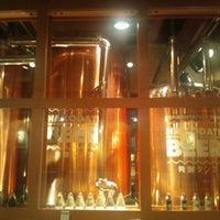 8/19/2012にMark K.が函館ビヤホールで撮った写真