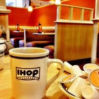 Photo taken at IHOP by John E. on 4/15/2012