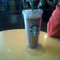 Photo taken at Starbucks by Ricardo G. on 8/6/2012