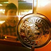 Photo taken at Starbucks by Kari H. on 4/11/2012