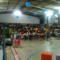 Photo taken at NEC Pinguinho de Gente by Corretora RE/MAX Carmela C. on 8/9/2012