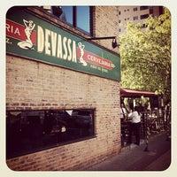 Foto tirada no(a) Devassa Savassi por Lucas B. em 8/19/2012