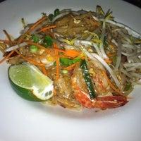 Photo taken at Phao Thai Kitchen by Patricia B. on 6/16/2012