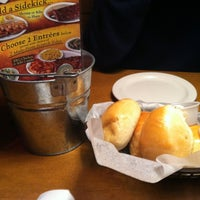 Photo taken at Texas Roadhouse by Heather V. on 2/15/2012
