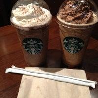 Photo taken at Starbucks Coffee by Dredd T. on 5/27/2012