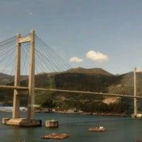 Foto tomada en Ponte de Rande por Miguel S. el 4/28/2012
