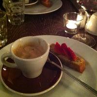 Das Foto wurde bei Café Sehnsucht von Leeexa am 4/26/2012 aufgenommen