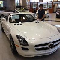 ... Foto Tirada No(a) Mercedes Benz Of Ft. Lauderdale Por Mee Kittiphong ...