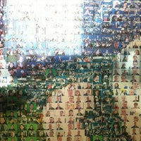 Photo taken at Hi Society by jolante v. on 4/10/2012