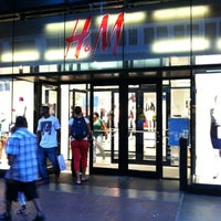 Photo taken at H&M by Leo C. on 7/29/2012