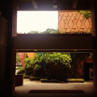 Photo taken at Museo Popol Vuh by Andre S. on 6/7/2012