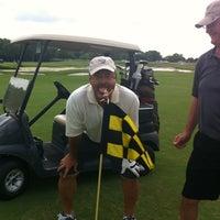 Photo taken at Blackhorse Golf Club by Patsy T. on 4/30/2012