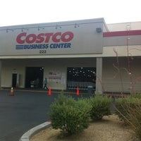 Photo taken at Costco Business Center by Wally S. on 7/12/2012