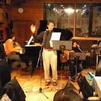 Photo taken at クラジャ by 【殿下】池田 真. on 3/2/2012