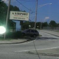 Photo taken at Aerotek by Tonyjamal C. on 5/30/2012