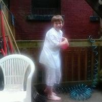 Photo taken at Aqua Pool Inc by Wendy G. on 6/17/2012