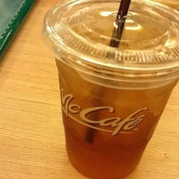 Photo taken at McDonald's & McCafé by Satjapot I. on 4/2/2012