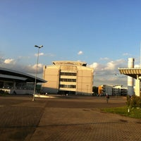 3/19/2012にGilberto P.がPrédio A1で撮った写真