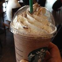 Photo taken at Starbucks by iPhoone3G on 5/19/2012