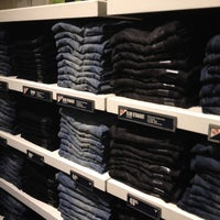 Photo taken at American Eagle Outfitters by Anthony on 7/22/2012