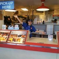 Photo taken at Domino's Pizza Team Ocean Beach by Dawnnella N. on 6/16/2012
