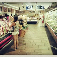 Photo taken at Morton Williams Supermarkets by JunRaymond S. on 8/26/2012