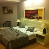 Photo prise au Samara Hotel par Emmy v. le7/10/2012