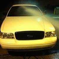 Photo taken at Gas Pumps - City of North Charleston by Matt W. on 2/24/2012