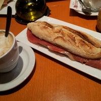 Foto tomada en Cafetería O'Hara por Paco L. el 3/23/2012