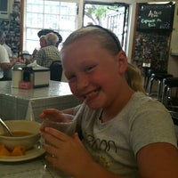 Photo taken at West Tampa Sandwich Shop by Lisa T. on 8/17/2012