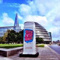 Das Foto wurde bei The Queen's Walk von Steven E. am 6/24/2012 aufgenommen