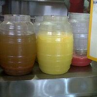 Photo taken at Tacos Paza by Nessita V. on 3/3/2012