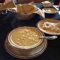 Photo taken at Mediterranean Grill by Nick L. on 2/15/2012