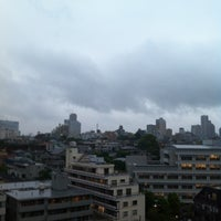 Photo taken at thousandwaves Inc. Tokyo office by Semba K. on 5/22/2012