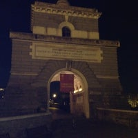 Foto scattata a Chioschetto Ponte Milvio da Claudio A. il 2/23/2012