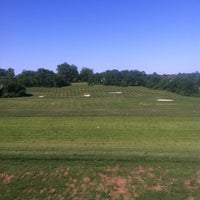 Photo taken at Birdwood Golf Course by Andrew B. on 5/11/2012