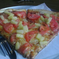 Photo taken at Oz Pizza by Johnathan M. on 5/3/2012