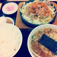 Foto tomada en Omoriken por Hide K. el 9/3/2012