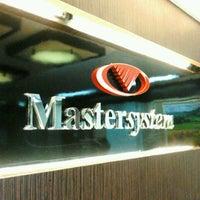 Photo taken at PT. Mastersystem Infotama by Ferdi F. on 5/29/2012