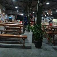 Photo taken at Pujasera Kabita by Biam d. on 9/3/2012