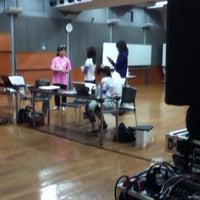 Photo taken at ヤマハ音楽振興会 by Masala C. on 6/12/2012