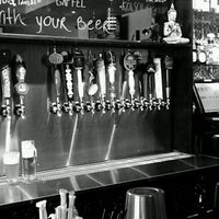 Photo taken at Buddha Beer Bar by D on 3/27/2012