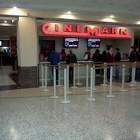 Photo taken at Cinemark by Eddie H. on 6/9/2012