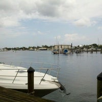 Photo taken at Shrimper's Grill & Raw Bar by Jessica D. on 4/19/2012