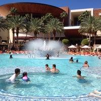 Photo taken at Red Rock Casino Resort & Spa by Jose D R. on 9/2/2012