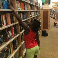 Photo taken at Barnes & Noble by Ernest C. on 7/29/2012