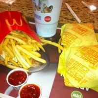 Photo taken at McDonald's by Bryan A. on 2/12/2012