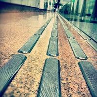 Photo taken at Dakota MRT Station (CC8) by Harry V. on 5/26/2012